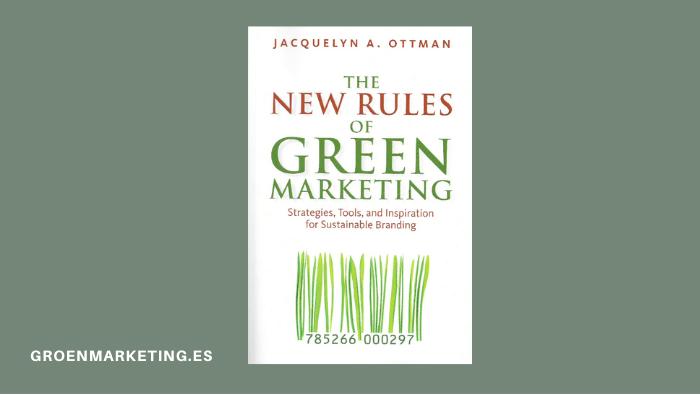 20 reglas del marketing verde o green marketing
